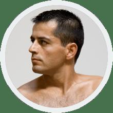 oscar montero profesor de yoga vinyasa krama