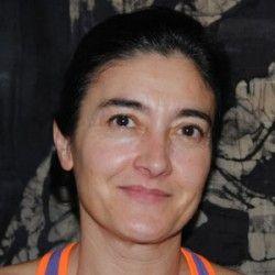 Juana Alonso