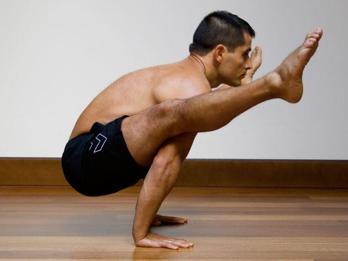 Clases de Ashtanga yoga en León gratis