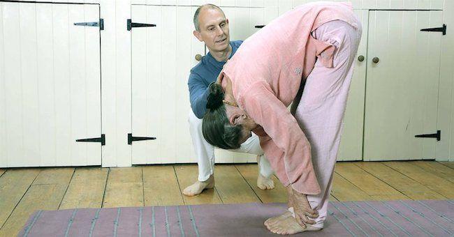 Steve Brandon Yoga