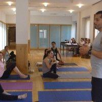 Libro: Manual  práctico  del Yoga Vinyasa Krama