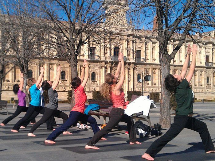 yoga-en-leon