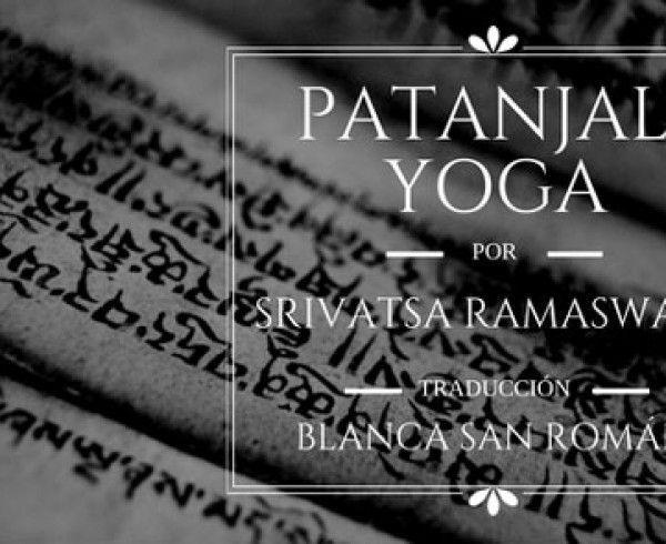 El yoga de Patanjali