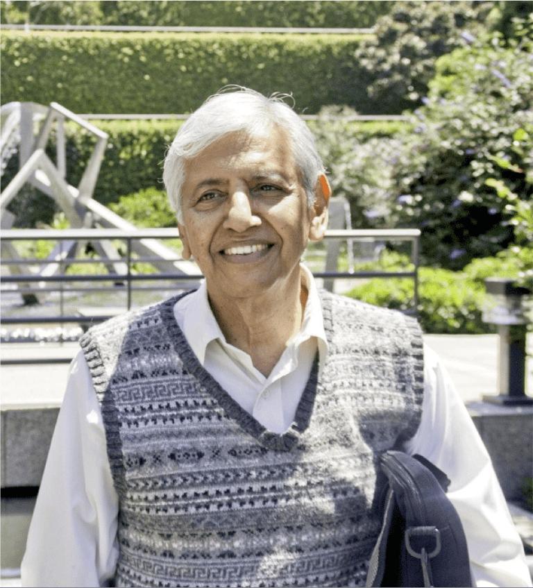 Srivatsa Ramaswami entrevista