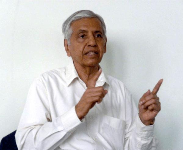 Ramaswami-explicando