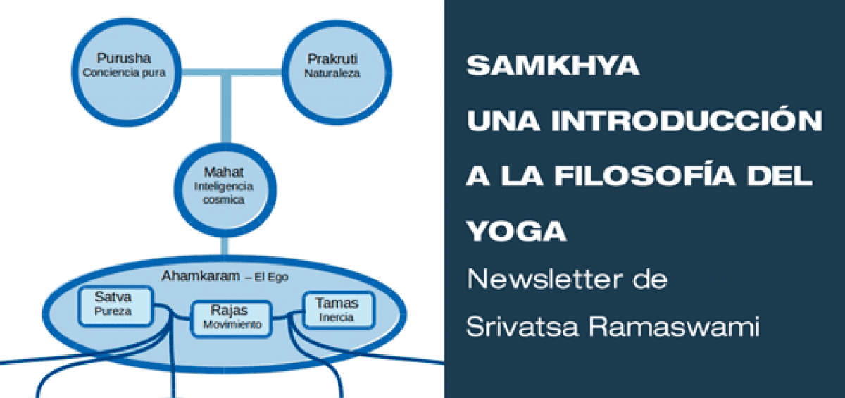 Samkhya-blog