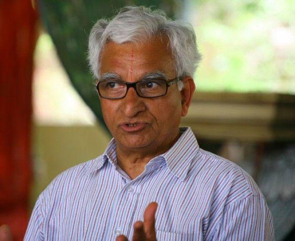 T. K. Sribhashyam