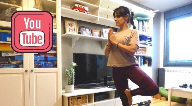 clases de yoga tv directo youtube salon 1