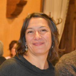 Sonia Álvarez alumna de cursos de yoga vinyasa krama